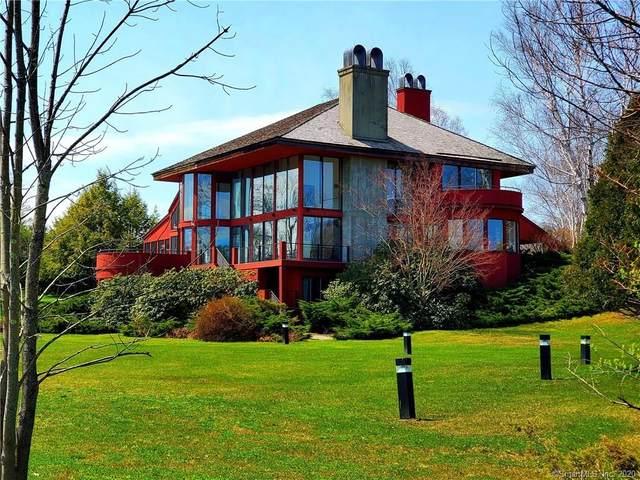 274 Indian Mountain Road, Salisbury, CT 06039 (MLS #170289263) :: Carbutti & Co Realtors