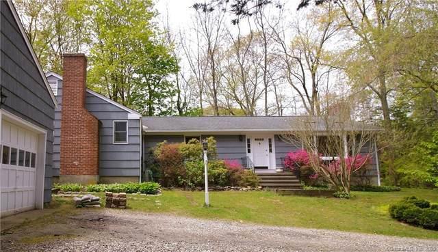 41 Erdmann Lane, Wilton, CT 06897 (MLS #170289620) :: Carbutti & Co Realtors