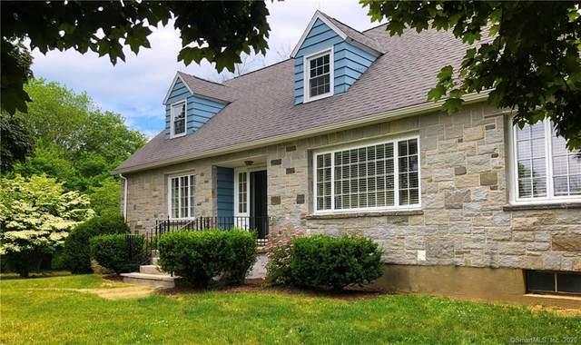 130 Banks Road, Easton, CT 06612 (MLS #170289752) :: GEN Next Real Estate