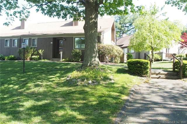 227 Shoshoni Lane #227, Stratford, CT 06614 (MLS #170290058) :: Carbutti & Co Realtors