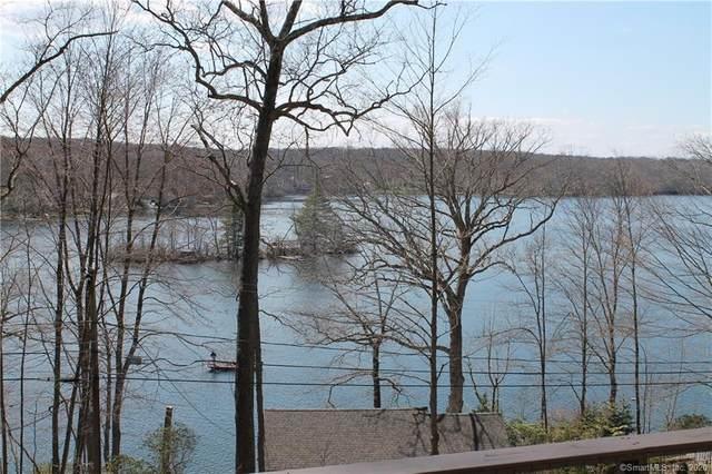 66 Lakeside Drive, East Haddam, CT 06423 (MLS #170290603) :: Sunset Creek Realty