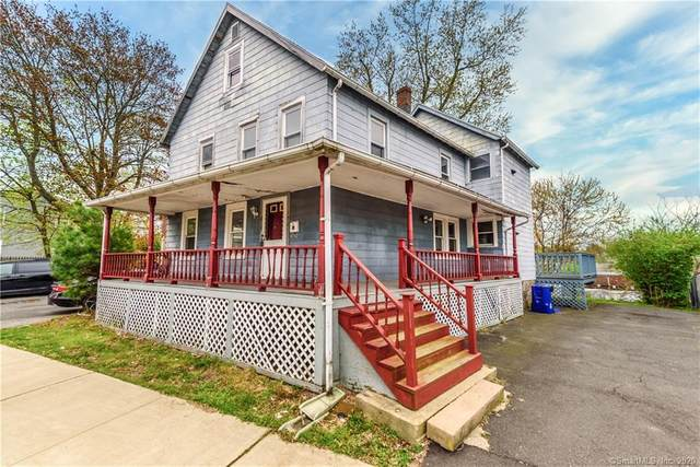 192 Ely Avenue, Norwalk, CT 06854 (MLS #170290977) :: Carbutti & Co Realtors