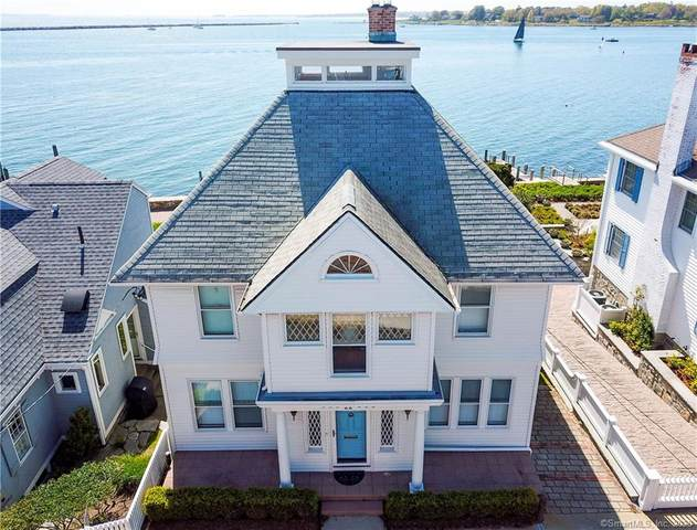22 Water Street, Stonington, CT 06378 (MLS #170292475) :: Tim Dent Real Estate Group