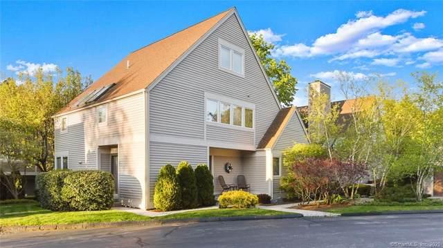 230 New Canaan Avenue #28, Norwalk, CT 06850 (MLS #170294385) :: GEN Next Real Estate