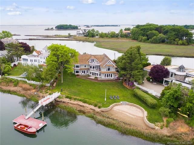 32 Surf Road, Westport, CT 06880 (MLS #170294678) :: Frank Schiavone with William Raveis Real Estate