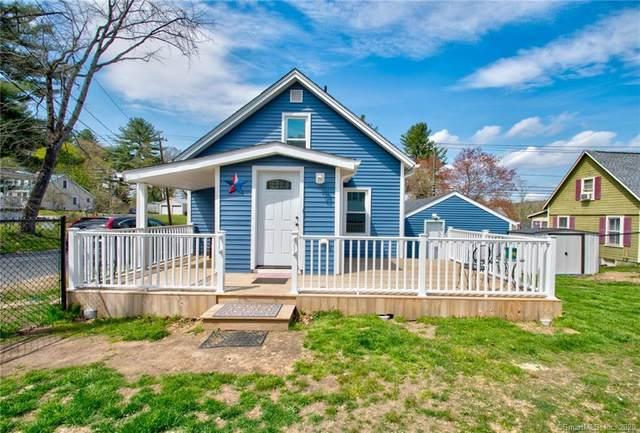 232 Sandy Beach Road, Ellington, CT 06029 (MLS #170295664) :: NRG Real Estate Services, Inc.