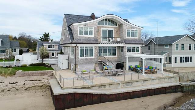 29 Sunset Beach Road, Branford, CT 06405 (MLS #170295665) :: Carbutti & Co Realtors