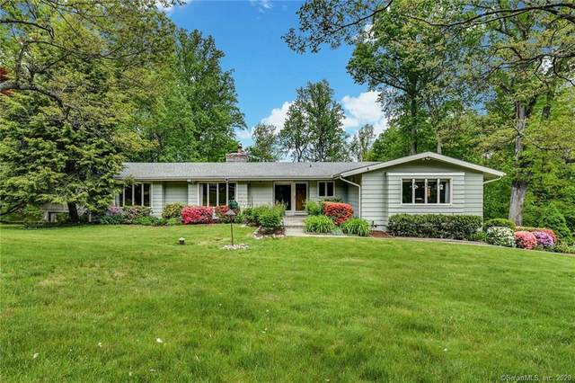 7 Lancaster Drive, Norwalk, CT 06850 (MLS #170296346) :: Carbutti & Co Realtors