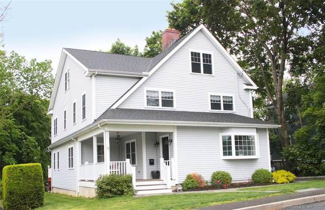 15 Ridgewood Avenue, Stamford, CT 06907 (MLS #170296375) :: Carbutti & Co Realtors
