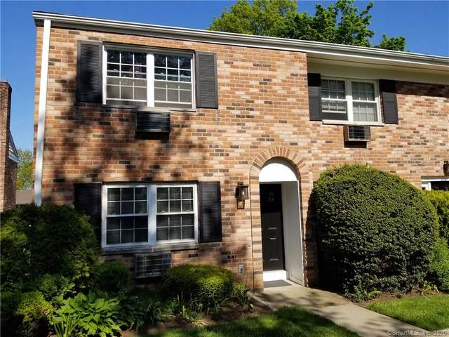 151 Courtland Avenue 3A, Stamford, CT 06902 (MLS #170296777) :: Carbutti & Co Realtors