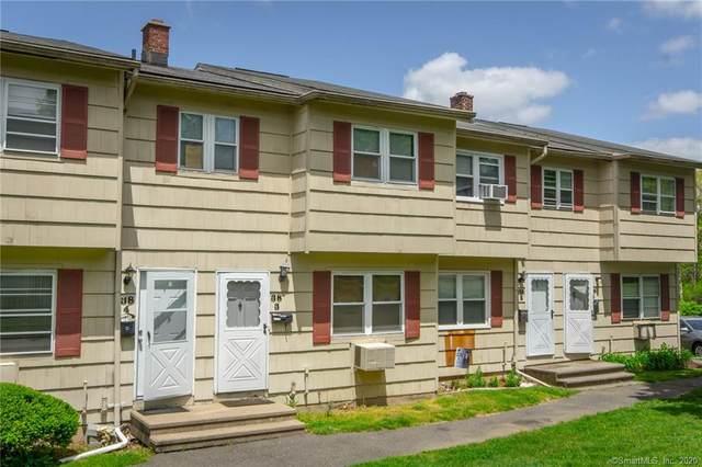 38 Ridge Road #3, Naugatuck, CT 06770 (MLS #170296787) :: Michael & Associates Premium Properties | MAPP TEAM