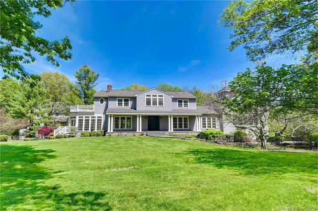 173 Farmingville Road, Ridgefield, CT 06877 (MLS #170297020) :: Carbutti & Co Realtors
