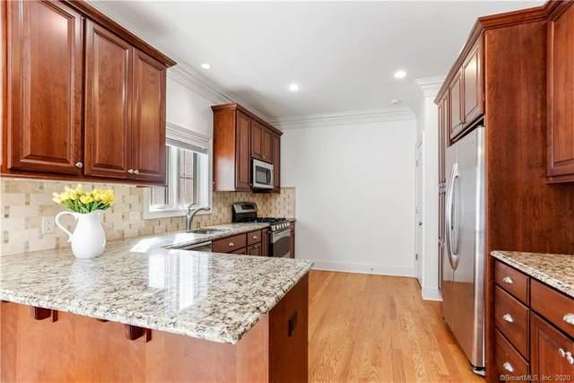 88 Maple Tree Avenue C, Stamford, CT 06906 (MLS #170297096) :: Carbutti & Co Realtors