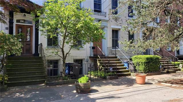 26 Court Street, New Haven, CT 06511 (MLS #170297173) :: Team Feola & Lanzante | Keller Williams Trumbull