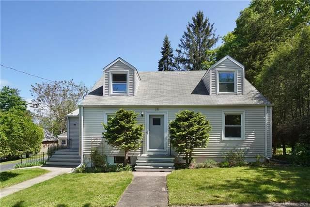 28 Rock Hill Road, New Haven, CT 06513 (MLS #170297772) :: Carbutti & Co Realtors