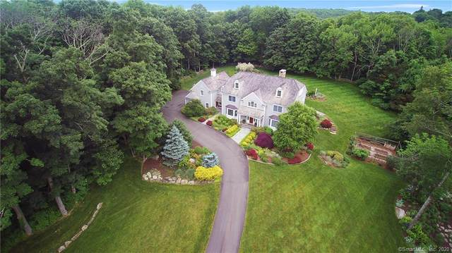 24 & 26 Diamond Hill Road, Redding, CT 06896 (MLS #170298192) :: The Higgins Group - The CT Home Finder