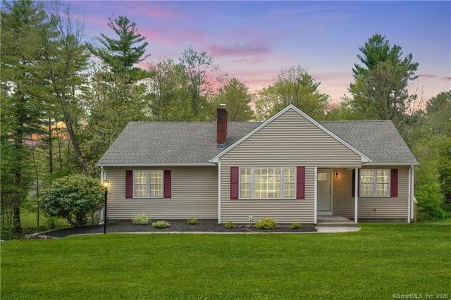 36 Stafford Street, Stafford, CT 06076 (MLS #170298228) :: GEN Next Real Estate