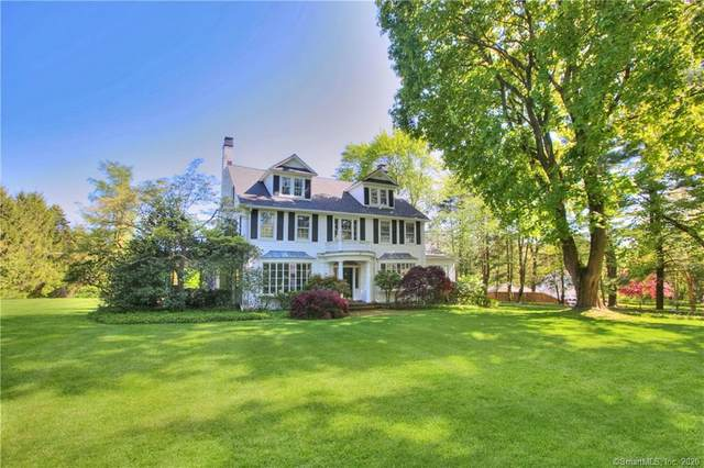 31 Kettle Creek Road, Weston, CT 06883 (MLS #170298322) :: The Higgins Group - The CT Home Finder