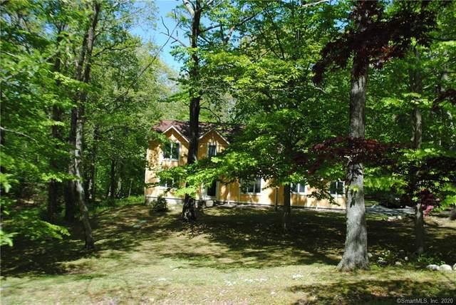 21 Chris Drive, Montville, CT 06382 (MLS #170298385) :: Michael & Associates Premium Properties | MAPP TEAM