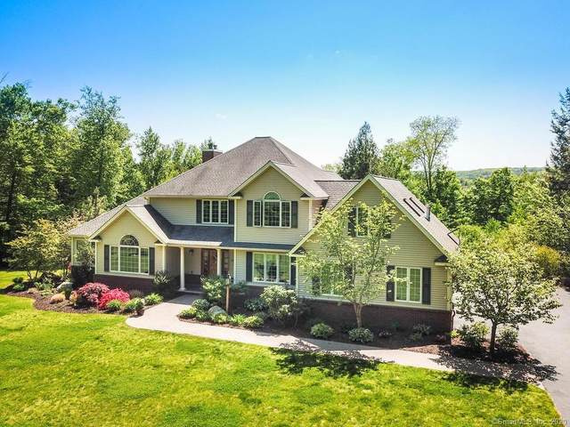 44 Fuller Road, Barkhamsted, CT 06063 (MLS #170299078) :: Carbutti & Co Realtors