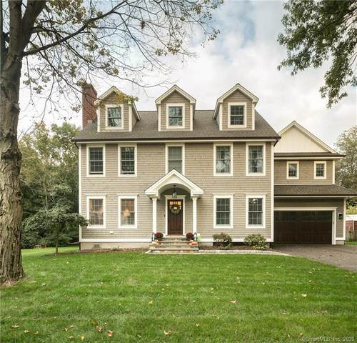 33 Henry Street, Fairfield, CT 06824 (MLS #170299423) :: The Higgins Group - The CT Home Finder
