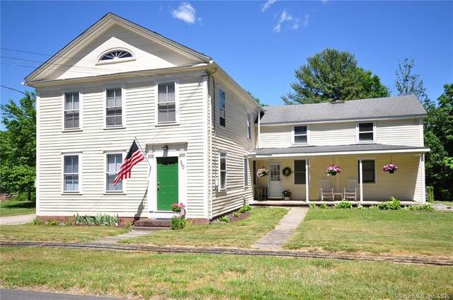 590 Main Street, New Hartford, CT 06057 (MLS #170299491) :: Sunset Creek Realty