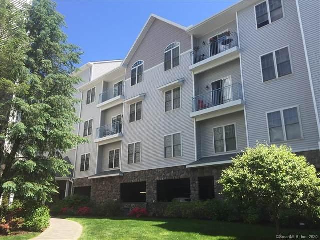 105 Richards Avenue #1408, Norwalk, CT 06854 (MLS #170300124) :: GEN Next Real Estate