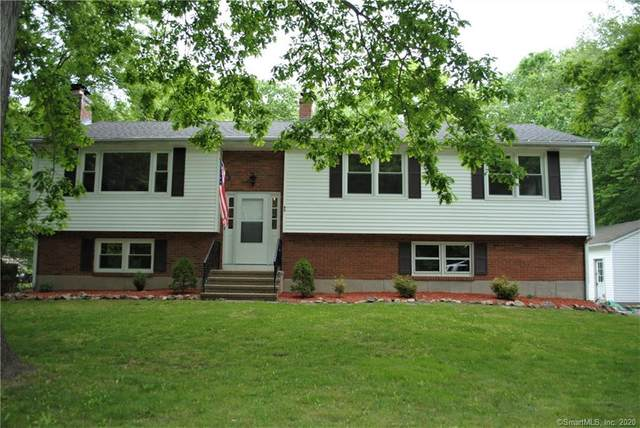 89 Northwood Drive, Guilford, CT 06437 (MLS #170300822) :: Carbutti & Co Realtors