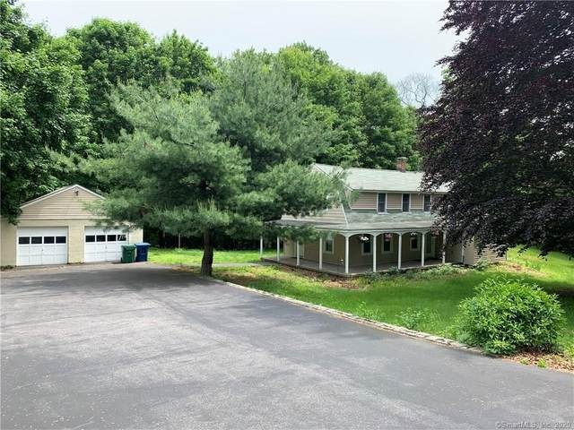 63 Old Colchester Road, Waterford, CT 06375 (MLS #170301021) :: Spectrum Real Estate Consultants