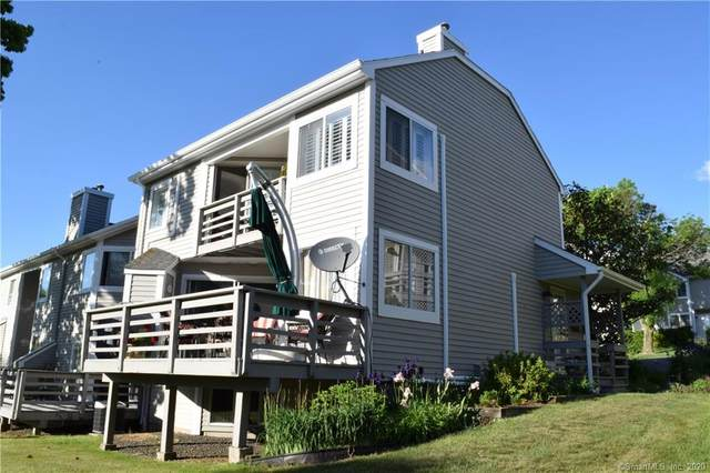 675 Townsend Avenue #154, New Haven, CT 06512 (MLS #170301060) :: Mark Boyland Real Estate Team