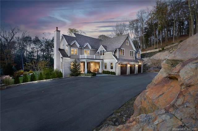 40 Bradley Road, Easton, CT 06612 (MLS #170301400) :: Around Town Real Estate Team