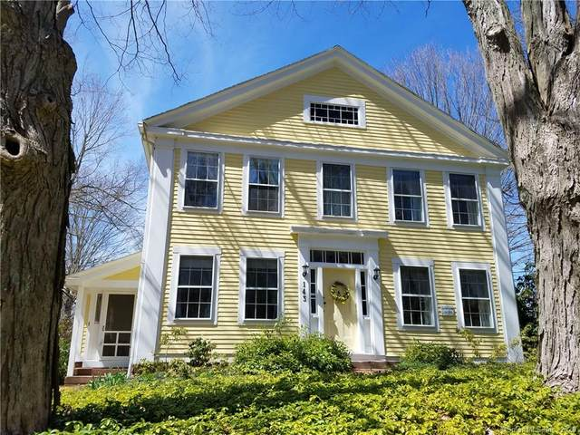 143 South End Avenue, Durham, CT 06422 (MLS #170301654) :: The Higgins Group - The CT Home Finder