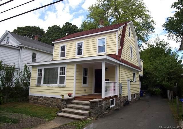 11 Deerfield Street, Norwalk, CT 06854 (MLS #170301950) :: The Higgins Group - The CT Home Finder