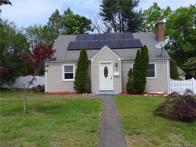30 Connery Road, Middletown, CT 06457 (MLS #170302001) :: The Higgins Group - The CT Home Finder