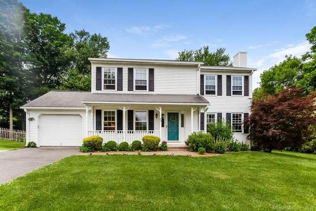 29 Dora Drive, Middletown, CT 06457 (MLS #170302242) :: The Higgins Group - The CT Home Finder