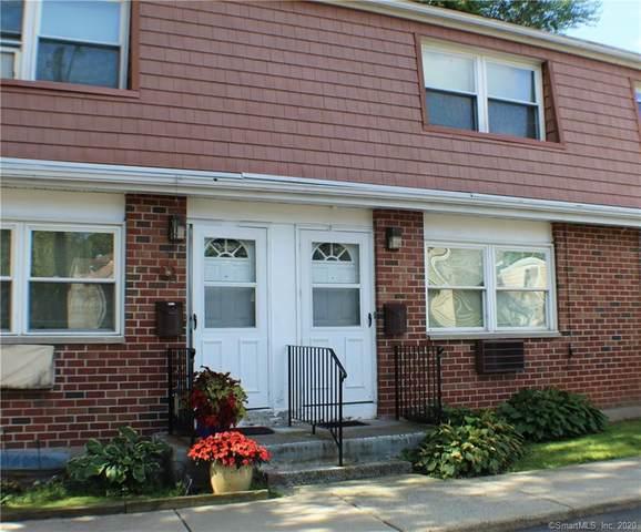 252 Vine Street #7, Hartford, CT 06112 (MLS #170302417) :: Carbutti & Co Realtors