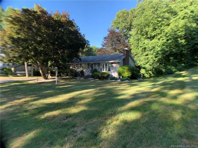 8 Glenwood Terrace, Cromwell, CT 06416 (MLS #170302778) :: Anytime Realty