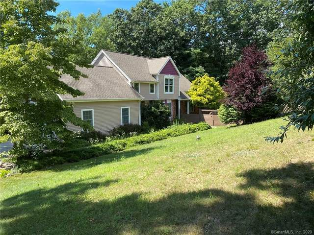 49 Kaya Lane, Mansfield, CT 06250 (MLS #170303318) :: The Higgins Group - The CT Home Finder