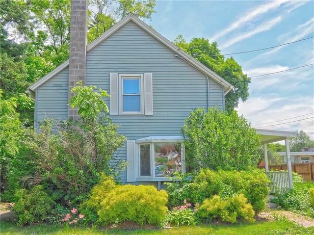13 Rice Street, Meriden, CT 06451 (MLS #170303973) :: Mark Boyland Real Estate Team