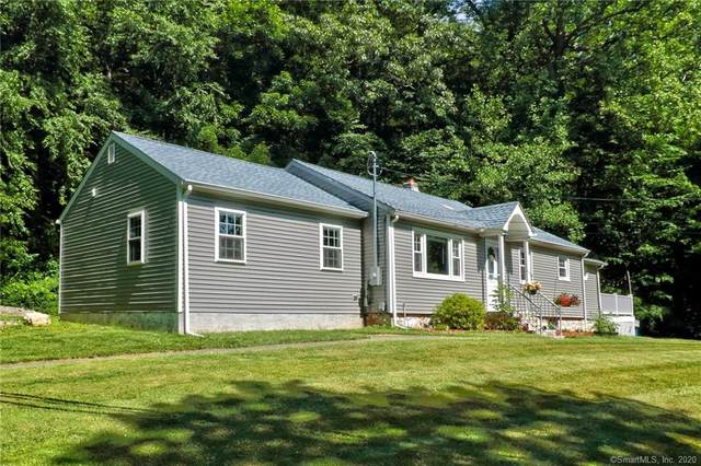 156 Great Hill Road, Oxford, CT 06478 (MLS #170305646) :: The Higgins Group - The CT Home Finder