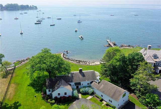 10 Pratt Island, Darien, CT 06820 (MLS #170305848) :: Team Feola & Lanzante | Keller Williams Trumbull