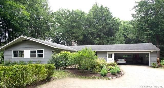 114 Cathole Road, Litchfield, CT 06750 (MLS #170306738) :: Frank Schiavone with William Raveis Real Estate