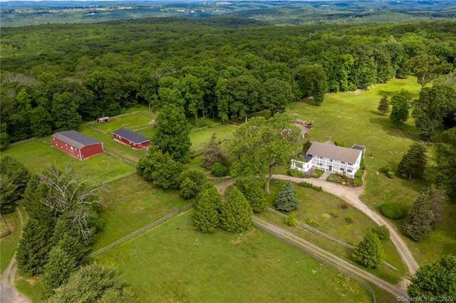30 High Meadow Lane, Roxbury, CT 06783 (MLS #170306864) :: Michael & Associates Premium Properties | MAPP TEAM