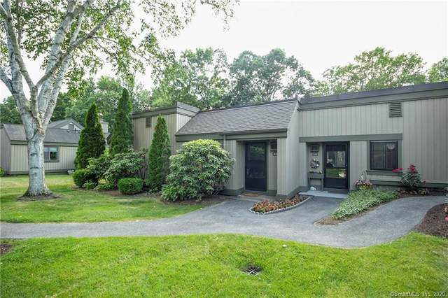 6 Heritage Circle A, Southbury, CT 06488 (MLS #170307098) :: GEN Next Real Estate