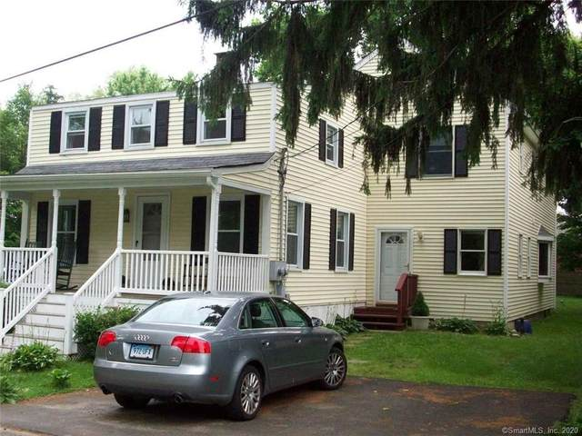 21 Halleck Street, Guilford, CT 06437 (MLS #170307306) :: Sunset Creek Realty