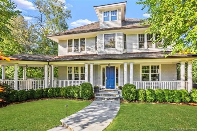67 Lockwood Road, Greenwich, CT 06878 (MLS #170307796) :: Around Town Real Estate Team