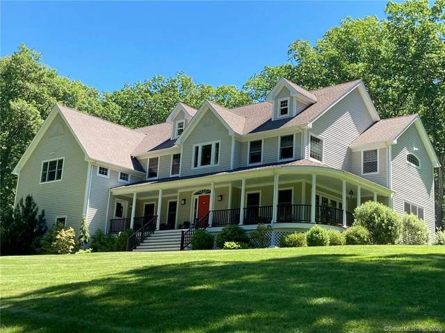 68 Whittlesey Road, Woodbury, CT 06798 (MLS #170307965) :: Sunset Creek Realty