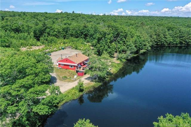 420 Ledge Road, Killingly, CT 06241 (MLS #170308080) :: Sunset Creek Realty