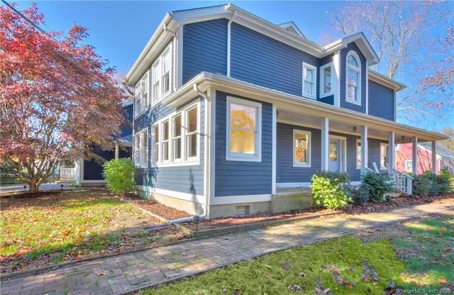 30 Shorelands Drive, Madison, CT 06443 (MLS #170308163) :: Sunset Creek Realty