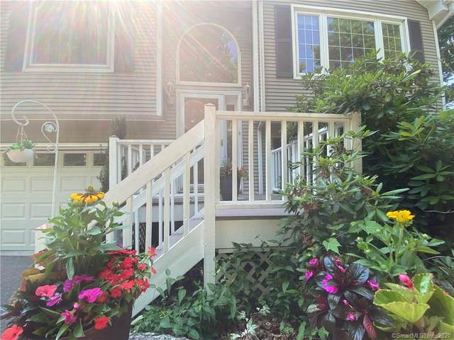 1 Palmers Hill Road, Stamford, CT 06904 (MLS #170308186) :: Carbutti & Co Realtors
